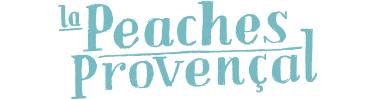 la peaches provençal