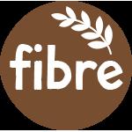 good source of fibre badge