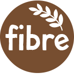 good source of fibre badge