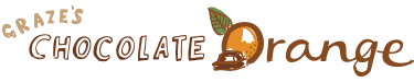 graze's chocolate orange