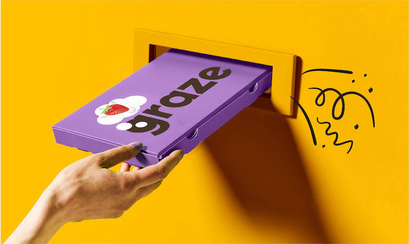how graze works
