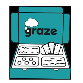 graze box