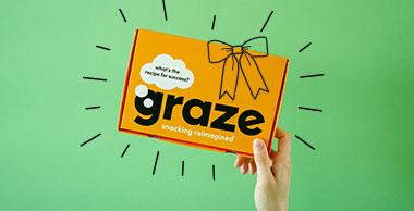 graze gift box