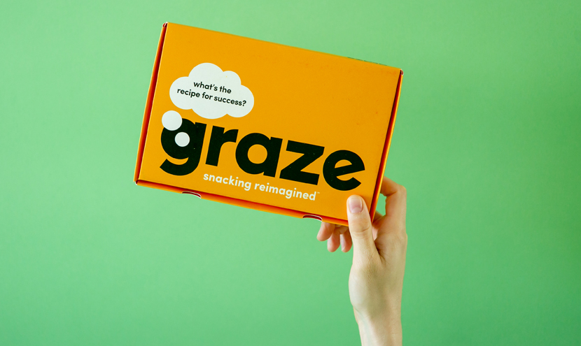 graze subscription