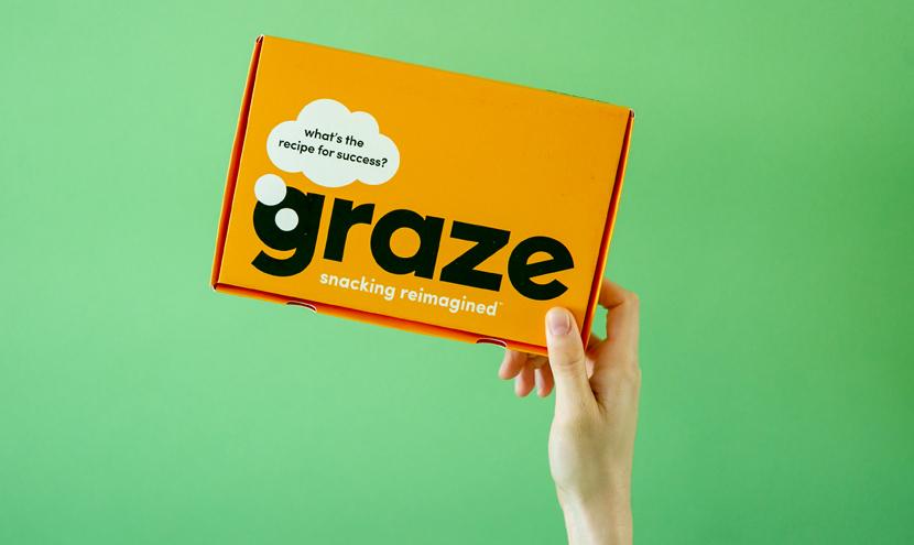 graze subscription